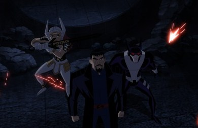 JLA Gods and Monsters 3