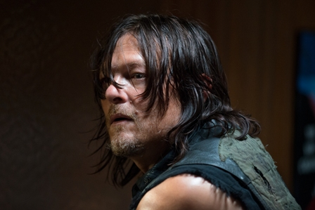 "TV Review: The Walking Dead Season Six Episode 11 ""Knots Untie"""