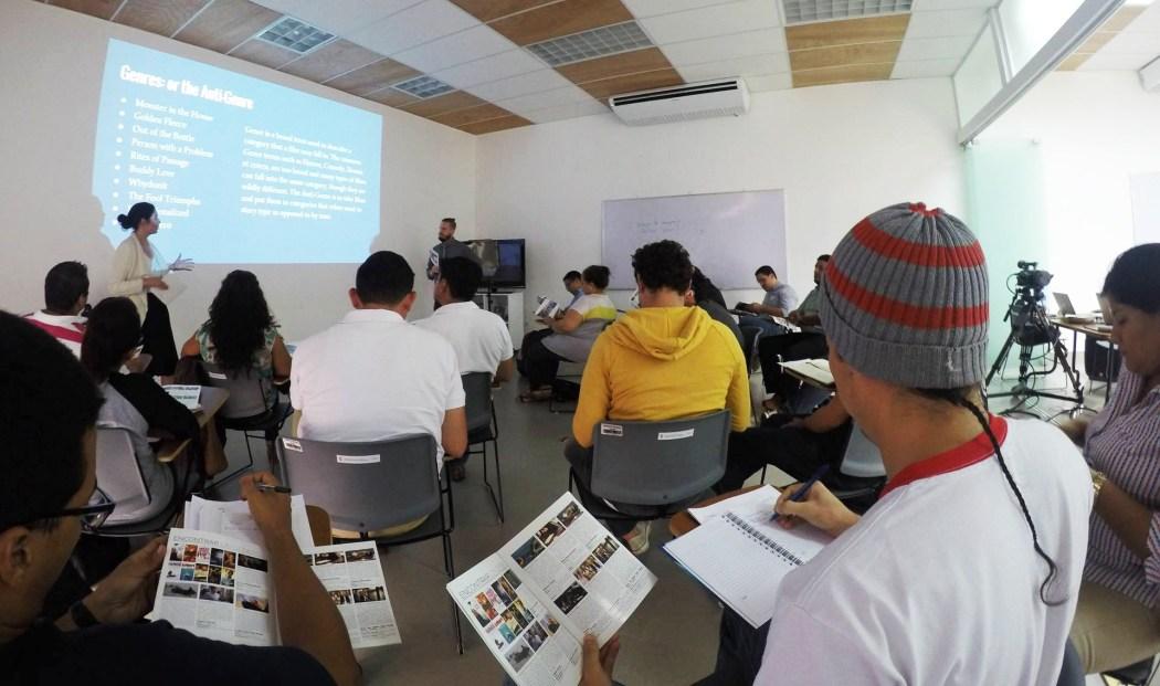 El CNEAC oferta nuevos cursos y talleres de formación