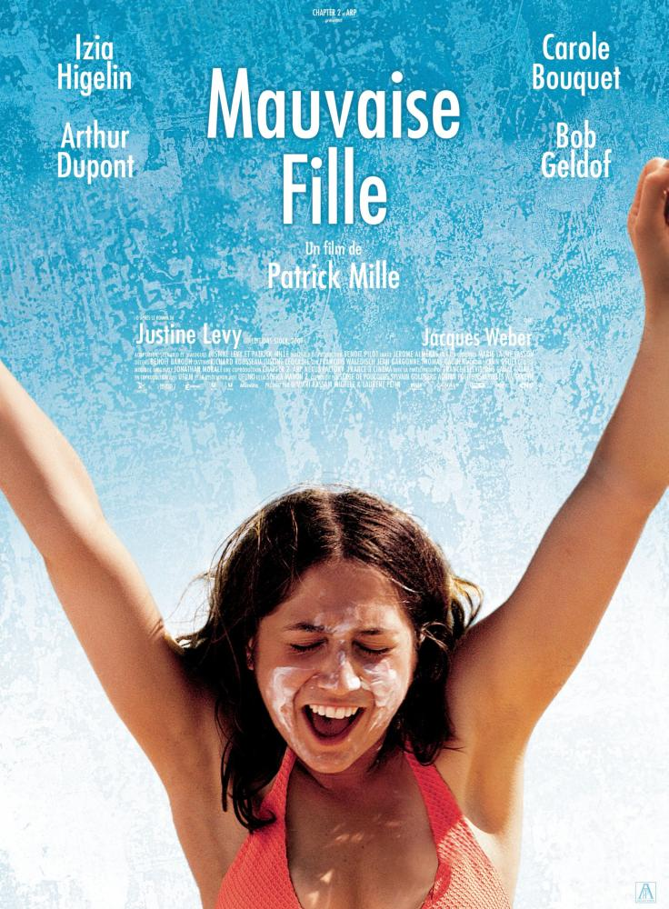 Poster do filme Mauvaise fille
