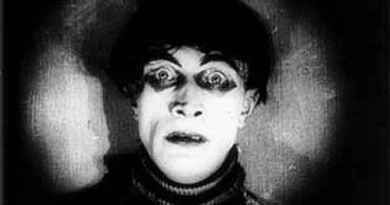 """Das Cabinet des Dr. Caligari"" D 1919/20 R.: Robert Wiene Conrad Veidt"