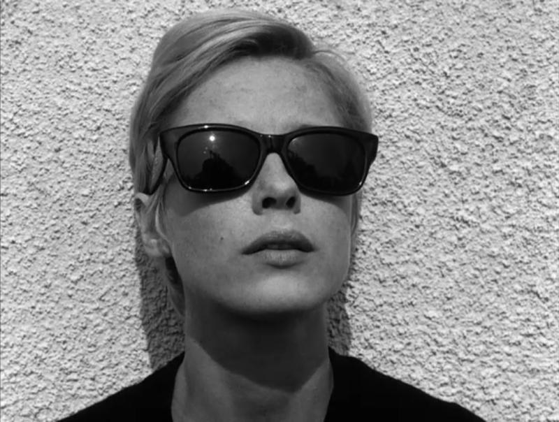 Bibi Andersson Persona