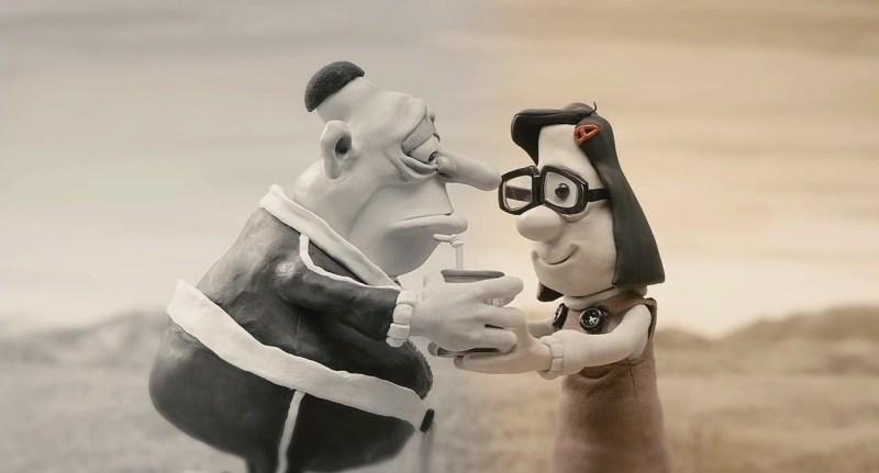 Mary & Max