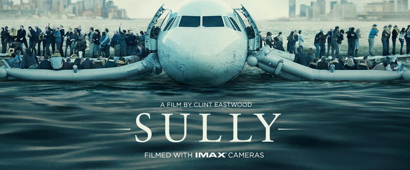 Crítica: Sully – O Herói do Hudson