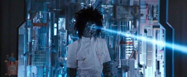 ¿Qué diablos? Lo tomaré como si quisieron incluir a Brainiac.