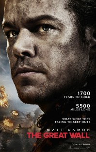The Great Wall (2017)