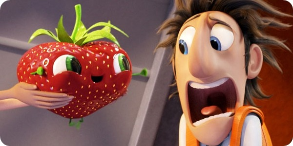 Tá Chovendo Hambúrguer 2   Cloudy with a Chance of Meatballs 2