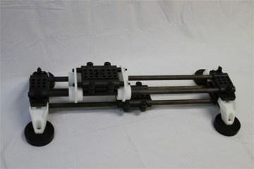 CMP Carbon Slyder Basic Kit
