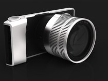 "Video Of Concept Camera ""The WVIL"""