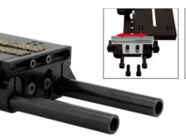 ikan The EV2 Adjustable DSLR Baseplate: