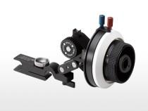 ARRI Mini Follow Focus MFF-1 with Zip Gear Ring: