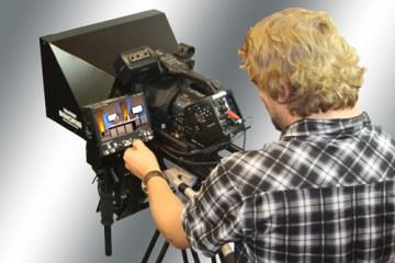 Teletest's BINORIG and CYCLOPS-HD in use