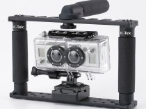 K-Tek Norbert Sport Jr: Suits GoPro & iPhone Shooting: