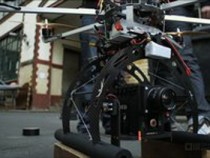 OM-Copter Gives Wings To The RED EPIC Camera: