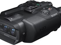 Sony DEV-5K Full HD Digital Recording Binoculars: