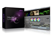 Avid Media Composer 6, NewsCutter 10, & Symphony 6: