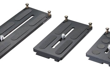 Quick Release Plates
