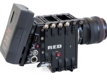 ActionProducts Modular Solutions for the RED EPIC (Electra):