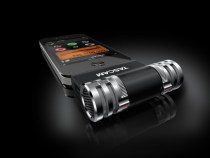 iM2 Turns Your iPhone & iPad Into a Go Anywhere Tascam Recorder: