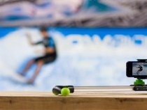 Mobislyder the Slider For iPhones, Smart Phones, & DSLR Cameras: