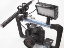 SquareShot Camera Rig so Hipsters can Shoot Square: