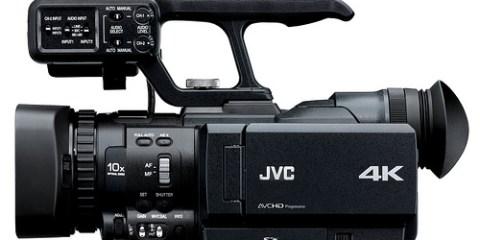 JVC GY-HMQ10