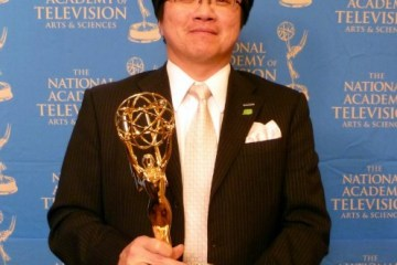 Panasonic Emmy Award