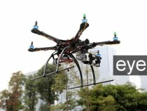 #Fake# eye3 The Affordable Radio Controlled Camera Helicopter: