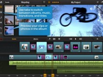 Avid Studio For iPad and Just $4.99: