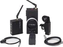 Focus View Wireless Follow Focus System: