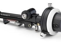 OConnor O-Focus Dual Mini DM Follow Focus for Photo & Cine: