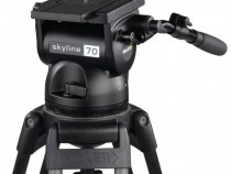 Miller Skyline 70 Fluid Head & Compass 12 coming to NAB: