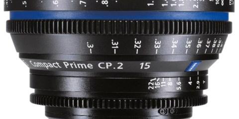 Carl Zeiss 15mm