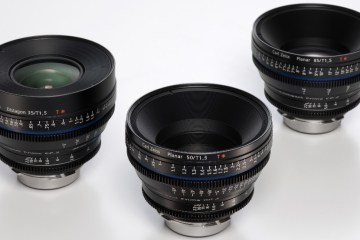 Carl Zeiss Super Speeds