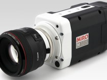 Phantom Miro M320S Digital High Speed Camera: