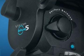 Vinten Vision blue5