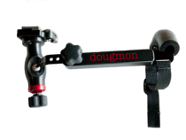 dougmon Camera Rig: You Did Not See This Coming: