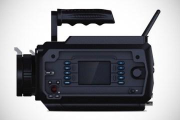 kineraw camera