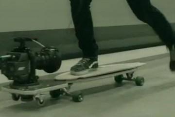 ALEXA M Skate