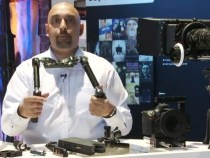 Mix and Match Pro Camera Accessories from ARRI: