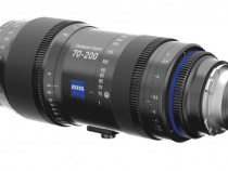 Carl Zeiss and 6 New Cine Lenses Video Tour:
