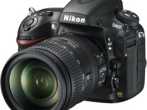 Nikon D800 Receives the GP2012 Camera of the Year Award: