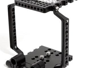 Wooden Camera Nato Cage