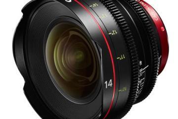 Canon-14mm-T-lens