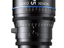 Three NEW Video Xenon Lenses Released From Schneider Kreuznach: