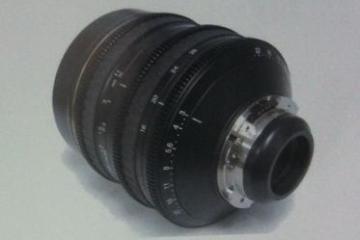 Tokina 16-28 Cinema Lens
