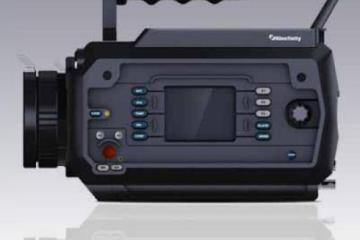KineRaw Camera 1