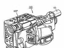 In 1996 A Patent Was Issued For A Voice Controlled Video Camera: