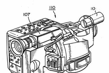 Mitsubishi Voice Controlled Camera