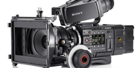 Sony F55 ASX-R5